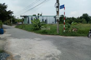 Đất lô góc 15 x 25m, Phường Hưng Định, TX Thuận An