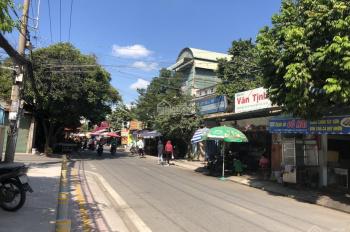 Bán nhà mặt tiền chợ Hoa Cau - Đường 147, Phước Long B, Quận 9, 117m2