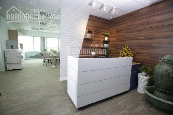 Văn phòng dịch vụ, trọn gói cho thuê, đa dạng từ 3 đến 15 nhân viên tại LIM Tower Quận 3