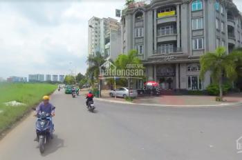 Giới thiệu 30 lô đất đầu tiên MT đường Nguyễn Hoàng, Q2. Trả trước 2,2 tỷ