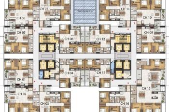 Nhượng lại suất mua căn hộ 91.7m  Dự án 23 Duy Tân - Dreamland  Gía ưu đãi của suất ngoại giao .
