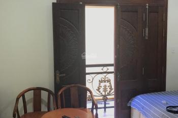 Cho thuê căn hộ mini full nội thất chỉ xách vali vô ở đường Nguyễn Văn Nguyễn, Tân Định, Quận 1