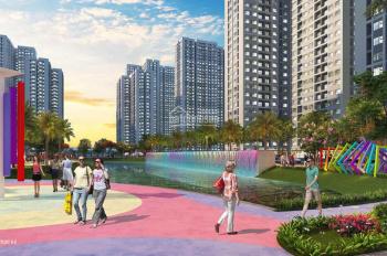 Cần bán căn hộ cao cấp Vinhomes Grand Park q9