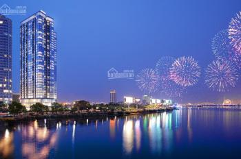 Căn hộ Vinpearl Riverside Đà Nẵng, chính chủ cần bán nhanh 2 căn tầng trung, view biển, TP siêu đẹp