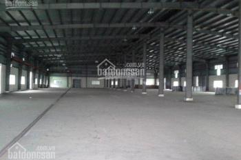 Cho thuê kho xưởng DT: 1500m2, 2500m2, 5000m2 đến 10.000m2 Phố Nối A, Yên Mỹ, Hưng Yên