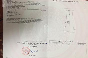 Chính chủ bán đất Phú Thụy, Gia Lâm, Hà Nội, đất vuông vắn, có sổ đỏ chính chủ, LH: 0962635338