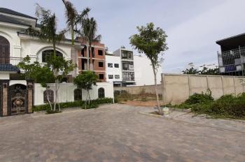 Bán lô đất biệt thự 500m2 tại khu VCN Phước Hải, Nha Trang, giá 32 triệu/m2. Liên hệ 091.113.6677