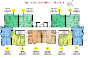 Mở bán căn hộ cao cấp mặt sông Phạm Hùng, Bình Chánh, giá chỉ 1,9 tỷ/2PN. Hotline CĐT 0904.39.86.39
