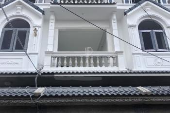 Nhà mới 100%, đường Huỳnh Tấn Phát, đường nhựa 8m. 2.08 tỷ