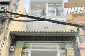 Cho thuê nhà 3 mặt tiền Sư Vạn Hạnh, 4900$/tháng
