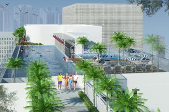 Bán căn hộ cao cấp ven sông lớn Phạm Hùng Bình Chánh giá chỉ 1,9 tỷ/2PN. Hotline CĐT: 0904.39.86.39