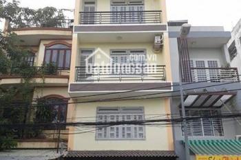 Bán nhà mặt phố Thịnh Liệt gần Giải Phóng, 120m2 5T đang cho thuê 30tr/th 10,6tỷ, LH 0944800084