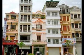 Cho thuê nhà khu đô thị Đại Kim, Hoàng Mai, DT 54m2, giá 15 tr/th, LH 0989604688