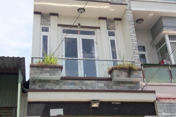 Bán Nhà Phan Văn Hớn Hóc Môn sát Q.tân Bình và Q12 Lh : 0972 78 00 99 nhà của gd bán.