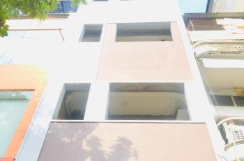 CC bán gấp nhà 8 tầng, 100m2 MP Giải Phóng, mới 100% thang máy, hướng Tây SĐCC, LH 0944800084