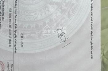 Bán đất liền kề Ngô thì nhậm-HĐ-HN 44m2,  sổ đỏ cc; LH: 0986185789- Gía 2.8 tỷ