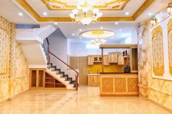 Cho thuê gấp nhà chính chủ mặt tiền Hai Bà Trưng, khu vip TT Q. 1. 6x21m, trệt, 3 lầu, giá 75tr/th