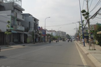 Gấp, bán gấp nhà mặt tiền Trần Khắc Chân 75m2, 1.3 tỷ, SHR, LH Thái 0914442681