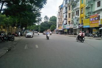 Bán nhà mặt phố Trần Đại Nghĩa, Lê Thanh Nghị, Hai Bà Trưng 90m2x5 tầng, mt 7m, giá 28.8 tỷ