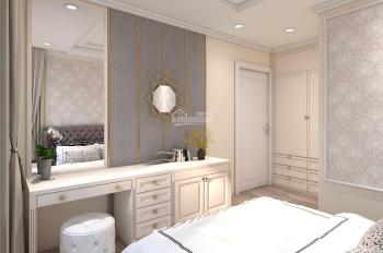 Bán gấp căn hộ chung cư Satra Eximland, Phú Nhuận, 120m2, 3PN, full NT. Giá 5.1 tỷ, 0933033468 Thái