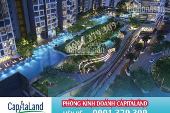 Bán 5 căn giá gốc chủ đầu tư tại Somerset Feliz, chiết khấu 8%, view sông Sài Gòn, giá ưu đãi nhất