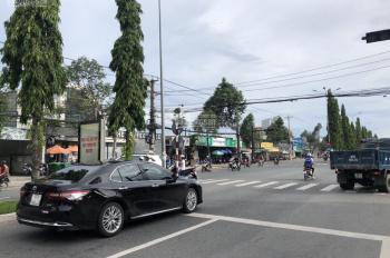 Bán nhà góc 2 mặt tiền đường Nguyễn Văn Cừ nối dài chiều ngang 20m gần đại học