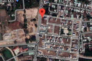 Mặt tiền Phạm Hùng, phường Long Toàn, TP. Bà Rịa - Vũng Tàu. 0972.031.055