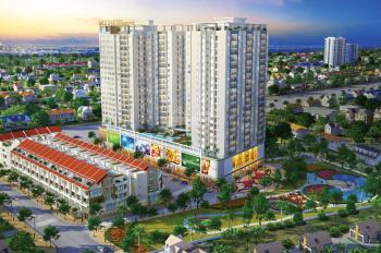 Cần bán lô đất nhà phố thương mại mặt tiền đường Dân Chủ dự án Moonlight Residences, LH 0902779586