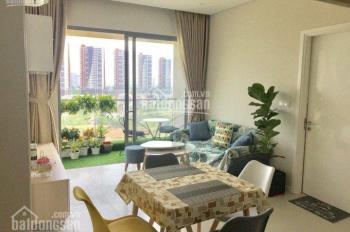 Cho thuê căn 3PN Đảo Kim Cương , 119m2, giá chỉ 33 tr/tháng, full nội thất cao cấp. LH: 0914490589