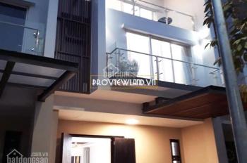 Nhà phố Palm Residence 3 tầng, 3PN có camera và smart house cho thuê