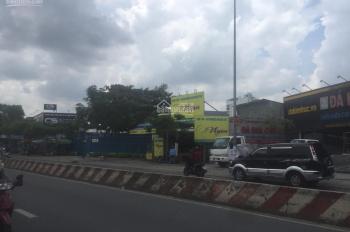 Cho Thuê Mặt Bằng Đường Nguyễn Hữu Thọ Quận 7.