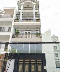 Chính chủ bán nhà mặt tiền Hoa Lan, P7, Phú Nhuận, DT 4x16m, trệt, 3 lầu, giá 13.8 tỷ