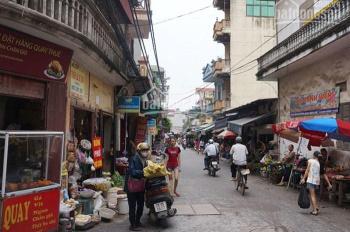 Chính chủ cần bán nhà đất Định Công để đi định cư, ô tô đỗ cửa - giá cả thương lượng