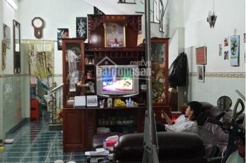 Cần bán nhà 4x22m khu Cư Xá Ngân Hàng, Phường Tân Thuận Tây, Quận 7