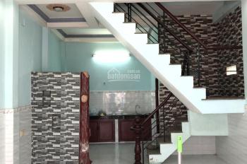 Nhà HXH Lê Văn Quới. p.Bình Trị Đông A. dt 4,59x9,5m. 1 lầu ST. Giá 4,5 tỷ