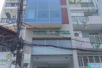Cho thuê văn phòng sáng đẹp giá rẻ 45m2 - 14tr. Nguyễn Thị Minh Khai Q1 Thanh 0965154945
