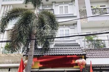 Bán nhà phố 3 tầng (4x20m) khu dân cư Nam Long Phú Thuận giá 8,5 tỷ. LH: 0917 796 186 Phương