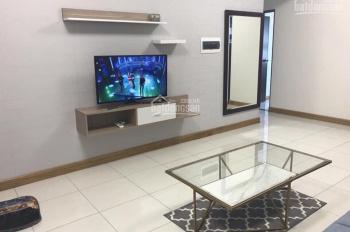 Cho thuê căn hộ City Tower Bình Dương, 02 phòng ngủ, giá 10tr đầy đủ nội thất .