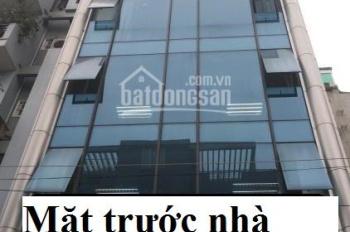 SỐC !! Tòa nhà mặt tiền Cộng Hòa P4 TB ( Kế bên Vincom) . 5 tầng lầu , 129m2 , HĐ thuê 120tr/tháng