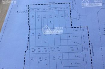 Bán đất nền MT đường Lê Hữu Kiều (liền kề Đảo Kim Cương) Quận 2 giá 5.6 tỷ/80m2 SHR, tel 0908931862