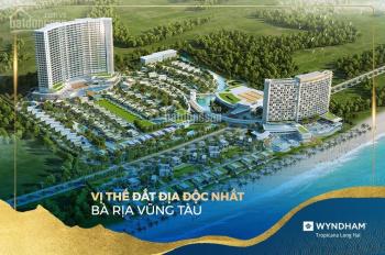 Mở booking Condotel Wyndham Tropicana Long Hải - Bà Rịa - Vũng Tàu.