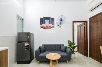 Cho thuê căn hộ mini 1PN full nội thất ngay Thân Nhân Trung - Cộng Hoà