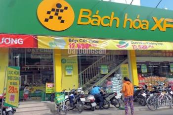 Bán nhà 3 MT Điện Biên Phủ, P.15, Bình Thạnh, 13x22m, cấp 4, GPXD: hầm, 9 tầng, giá 63 tỷ 090297733