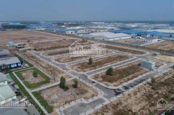 Cảnh báo không nên hờ hững với dự án đối diện KCN Visip 2 rao bán với giá 538tr