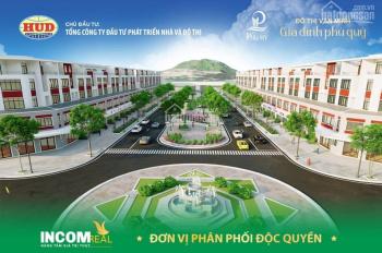 Mở bán block mới khu đô thị Phú Mỹ, vị trí đẹp, giá rẻ, đã có sổ từng nền
