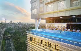 Văn phòng The Prince 17 - 19 Nguyễn Văn Trỗi, DT 20m2, view Nguyễn Văn Trỗi 14tr/th. Free phòng họp