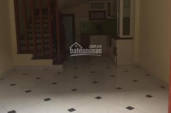 Bán gấp nhà cực đẹp khu vực Bạch Mai, giá 3.7 tỷ