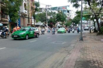 Bán gấp MT Nguyễn Văn Đậu Q.phú nhuận DT 4x20m, 6 lầu,  HĐT 75tr/tháng, giá thương lượng