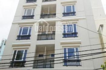 Cho thuê nhà ĐẸP 5 lầu - Góc 2 MT đường Phạm Văn Đồng, P. 3, Q. Gò Vấp