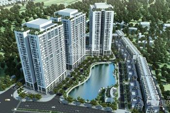 Gia đình cần bán căn hộ 60m2, ban công Đông Nam chung cư Hateco Apollo Xuân Phương